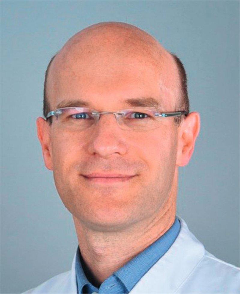 Prof. Dr. Andreas Stahl, Universitäts-Augenklinik Greifswald