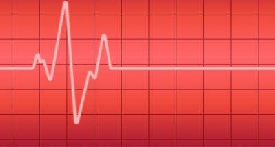 SARS-CoV-2: Zahl der präklinischen Herzstillstände ist frühzeitig angestiegen