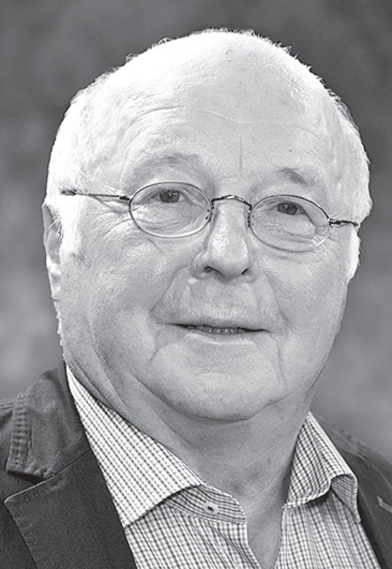 Norbert Blüm, Foto: picture alliance/Sven Simon