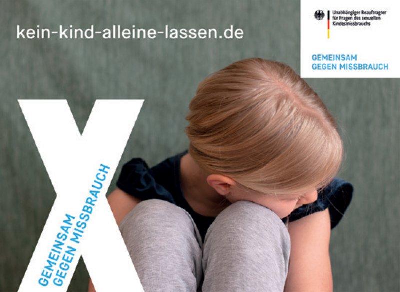 Die neue Internetseite soll helfen, Kinder vor sexuellem Missbrauch zu schützen