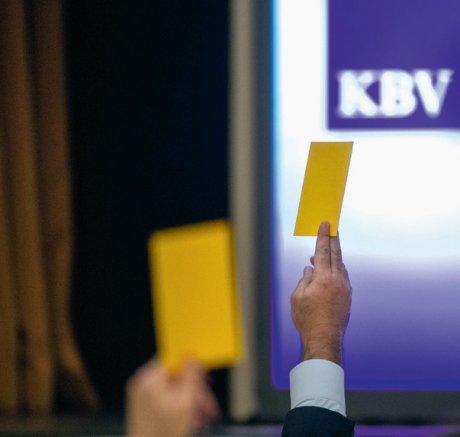 KBV-Vertreterversammlung