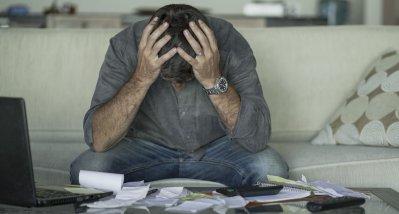 Studie: Psychosoziale Lebenskrisen können das Sterberisiko erhöhen