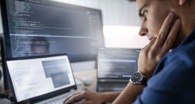 Programmieren funktioniert im Gehirn wie Sprechen