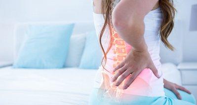 Neurostimulator lindert chronische Rückenschmerzen