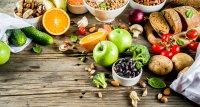 Obst, Gemüse und Vollkornprodukte (außer Popcorn) schützen vor Typ-2-Diabetes