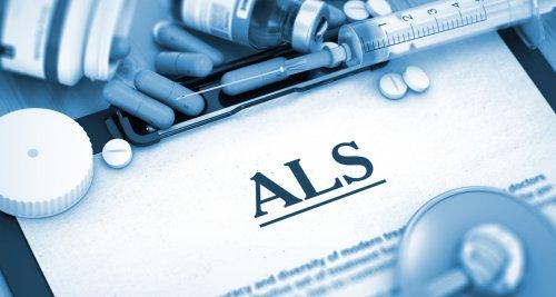 Amyotrophe Lateralsklerose: Neue Wirkstoffe sollen Krankheitsauslöser stoppen