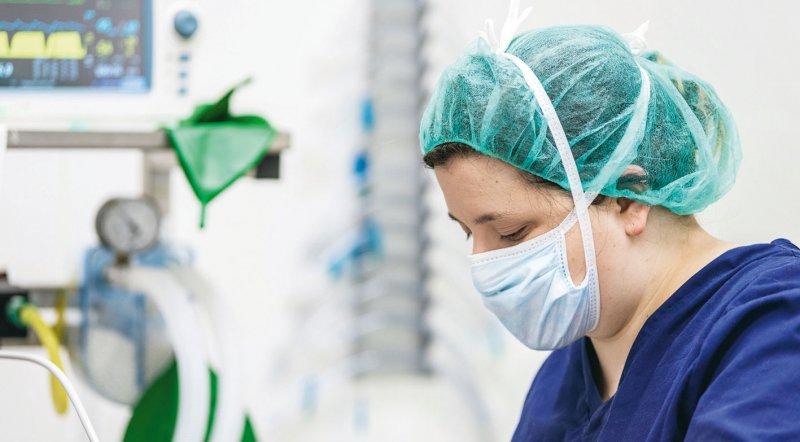 Durch die Wiedereinführung der Untergrenzen soll eine Gefährdung besonders vulnerabler Patienten vermieden werden, so das Ministerium. Foto: herraez/iStockphoto