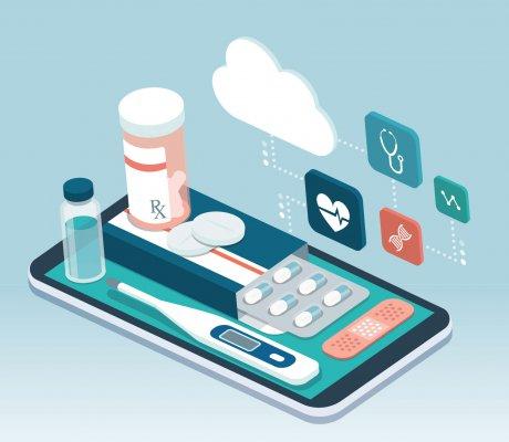 Digitale Gesundheitsanwendungen