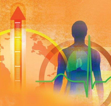 Klima und Gesundheit