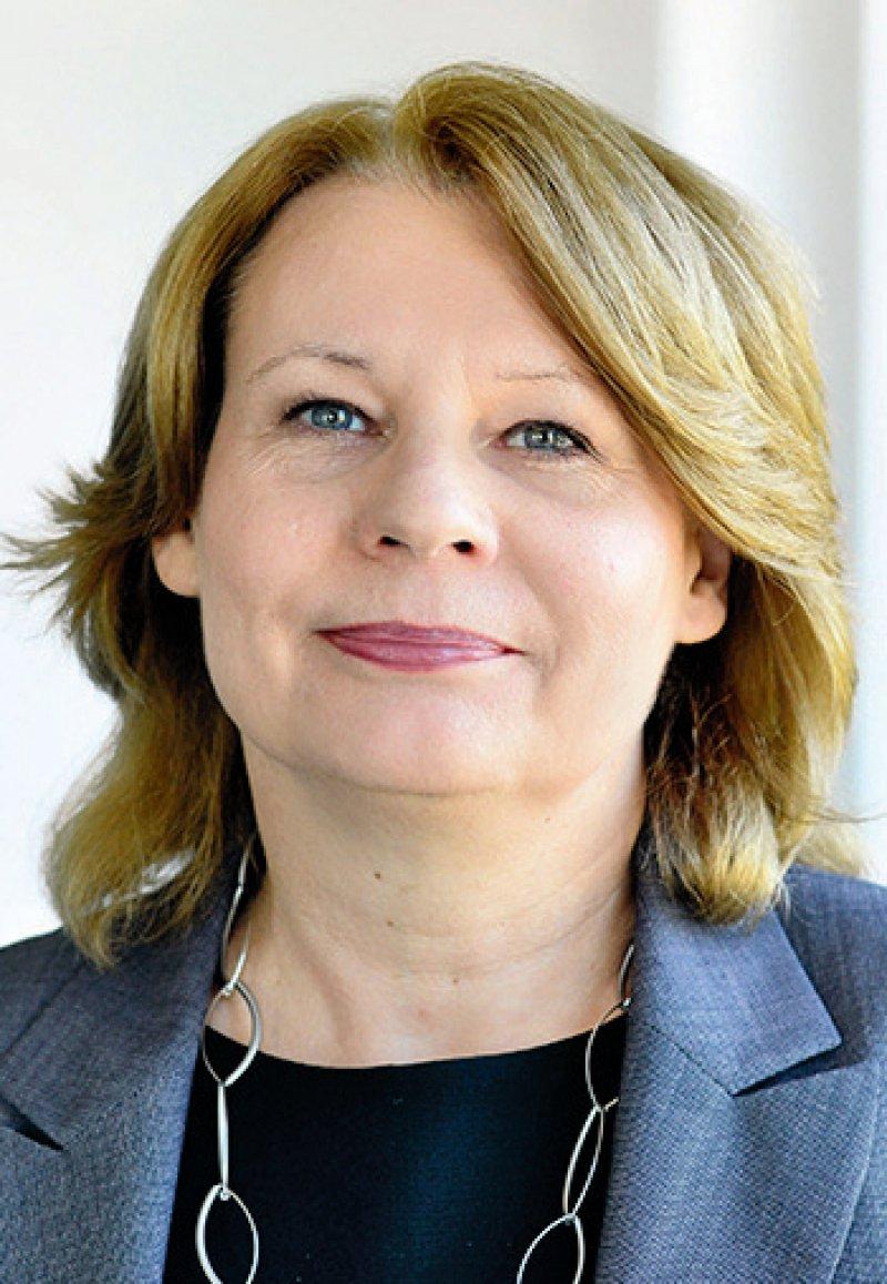 Cornelia Prüfer-Storcks, Foto: Senat Hamburg/Bina Engel