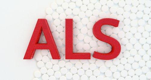 Amyotrophe Lateralsklerose: Wirkstoffkombination verlangsamt klinischen Verlauf
