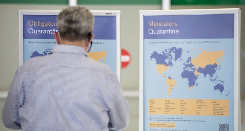 FDP-Fraktion fordert verbesserte SARS-CoV-2-Einreisemaßnahmen