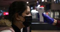 Cochrane-Reviews bewertet Temperaturscreening, Reisebeschränkungen und Quarantäne