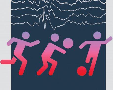 Sport und körperliche Aktivität bei Epilepsien