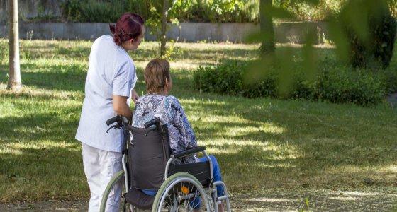Ihre Arbeit sollen die mexikanischen Pflegekräfte im Spätsommer 2020 aufnehmen. /picture alliance