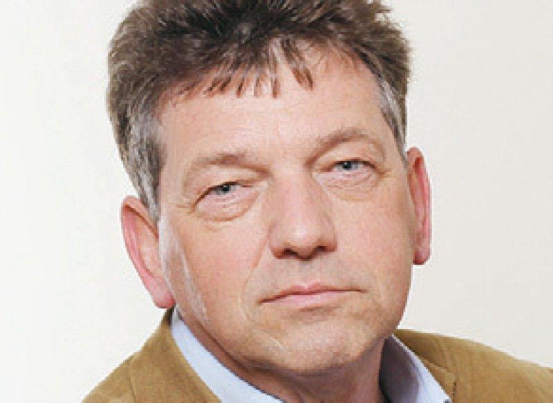 Georg Schäfer, Vorsitzender der Deutschen Gesellschaft für Psychoanalyse, Psychotherapie, Psychosomatik und Tiefenpsychologie e.V.