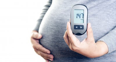 Diabetes in der Schwangerschaft fördert Herz-Kreislauf-Risiken der Kinder