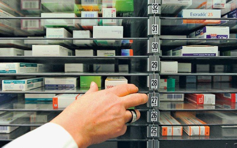Bei Medikamenten und Impfstoffen kommt es immer wieder zu Liefer- und Versorgungsengpässen. Foto: dpa