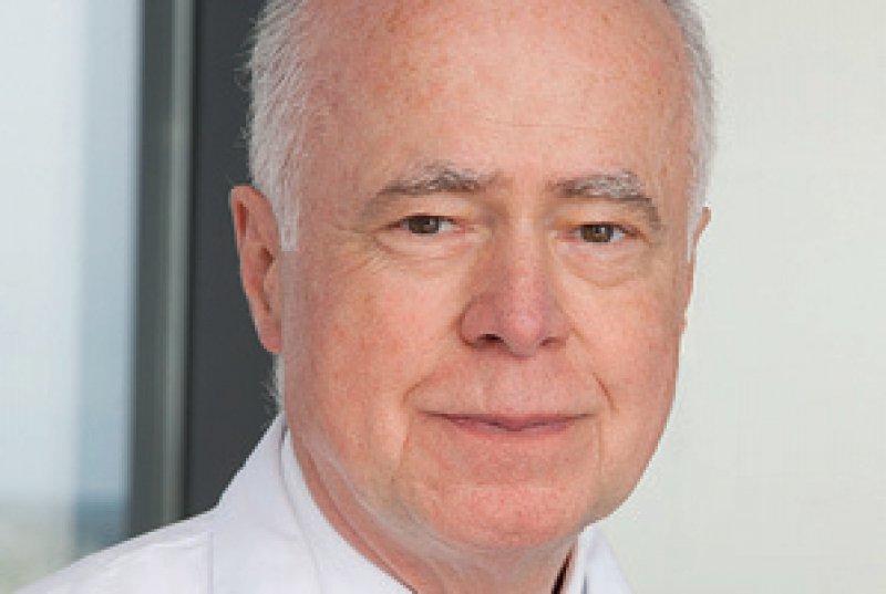 PD Dr. med. habil. Peter T. Ulrich, Krankenhaus, Nordwest Frankfurt/M.