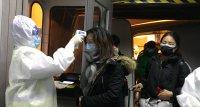 Coronavirus: Erste importierte Infektion außerhalb von Asien