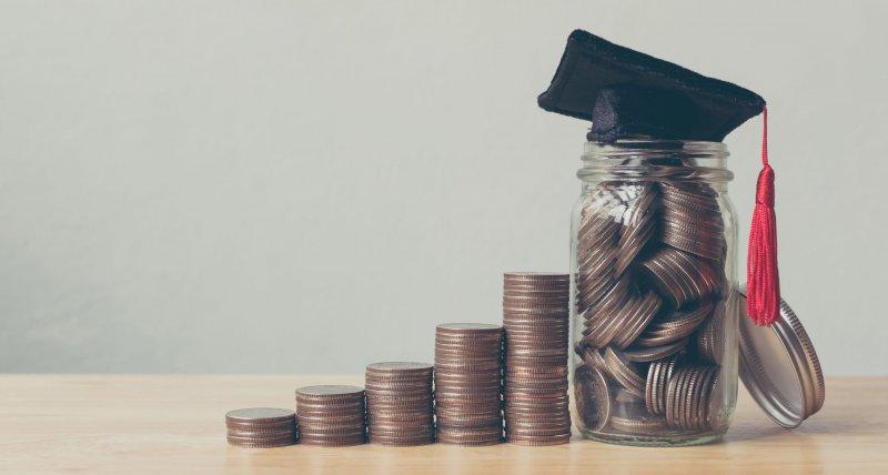 Finanzhilfen für verschobene Forschung