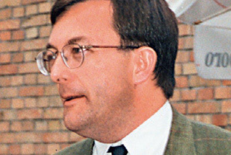Prof. Dr. med. Werner Golder, Freie Universität Berlin. Foto: privat