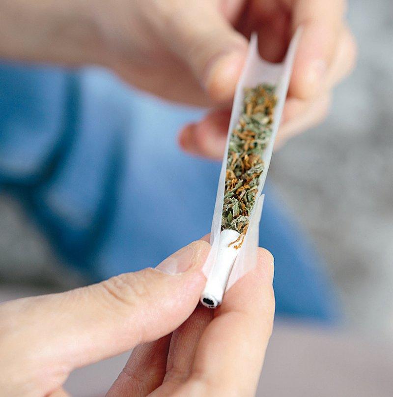 Für Cannabis zu nichtmedizinischen Zwecken kann sich die SPD lockerere Regeln vorstellen. Foto: auremar/stock.adobe.com