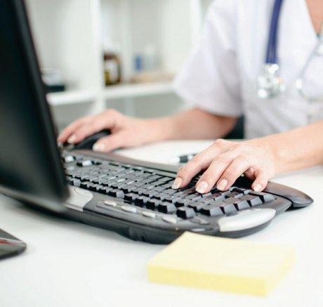 Elektronische Arzneimittelinformationen