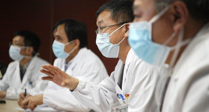80 Prozent der Infektionen mit Sars-CoV-2 nehmen milden Verlauf