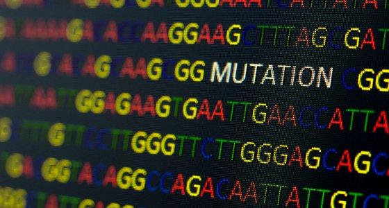 Mutation in einer DNA-Sequenz /Catalin, stock.adobe.com