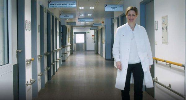 <b>Frauen</b> in der Medizin