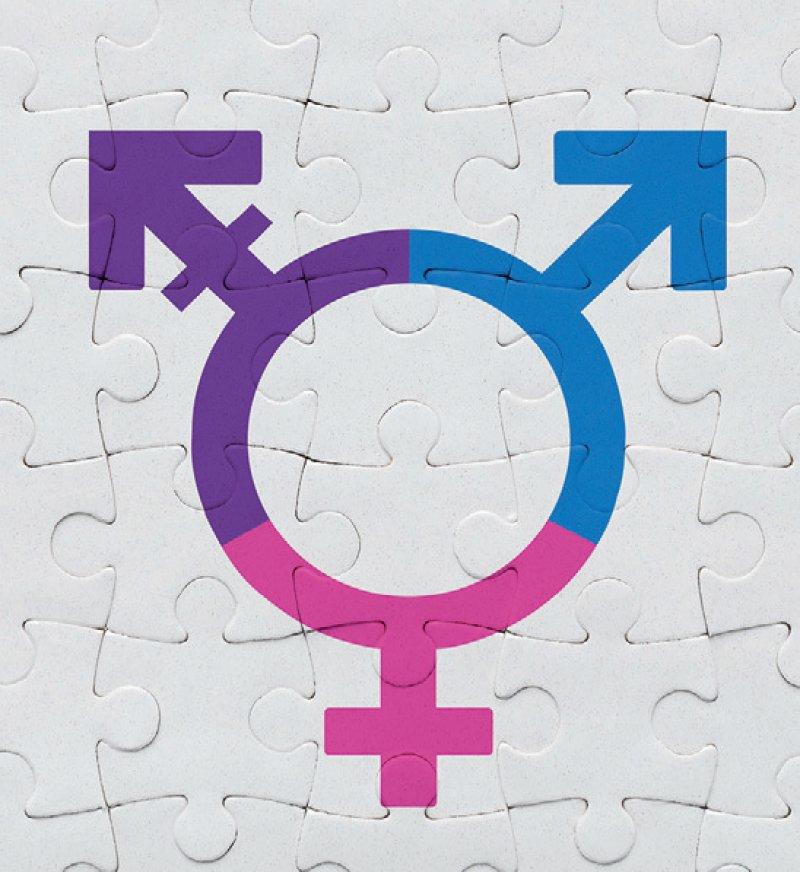 Transidente Kinder und ihre Eltern haben einen Anspruch auf Beratung und Aufklärung. Foto: Prostock-studio/stock.adobe.com
