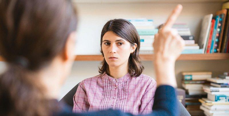EMDR wird in Deutschland bei der Behandlung von posttraumatischen Belastungsstörungen eingesetzt. Foto: Your Photo Today