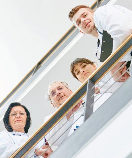 Krankenhauskultur