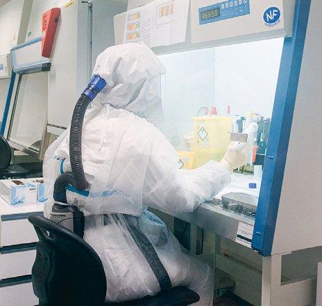 SARS-CoV-2-Infektionen