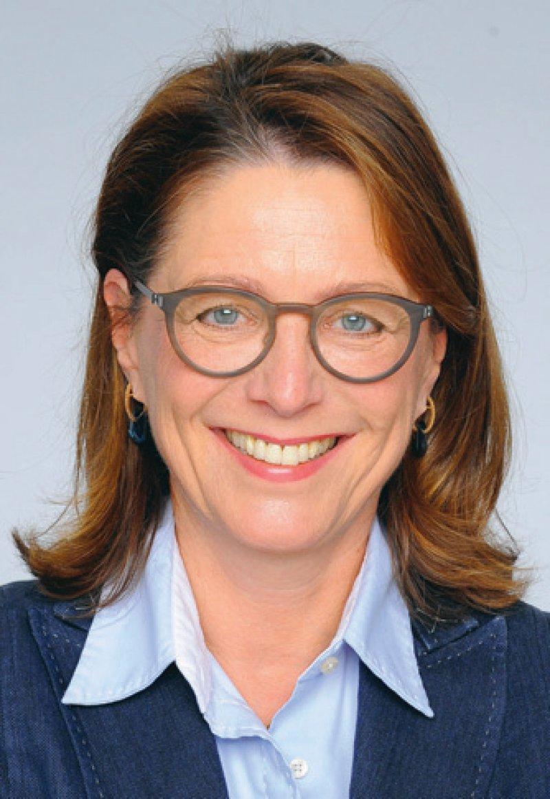 Rita Schmutzler, Foto: MFK