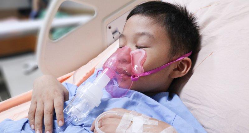 China: Auch Kinder und Neugeborene können an COVID-19 erkranken