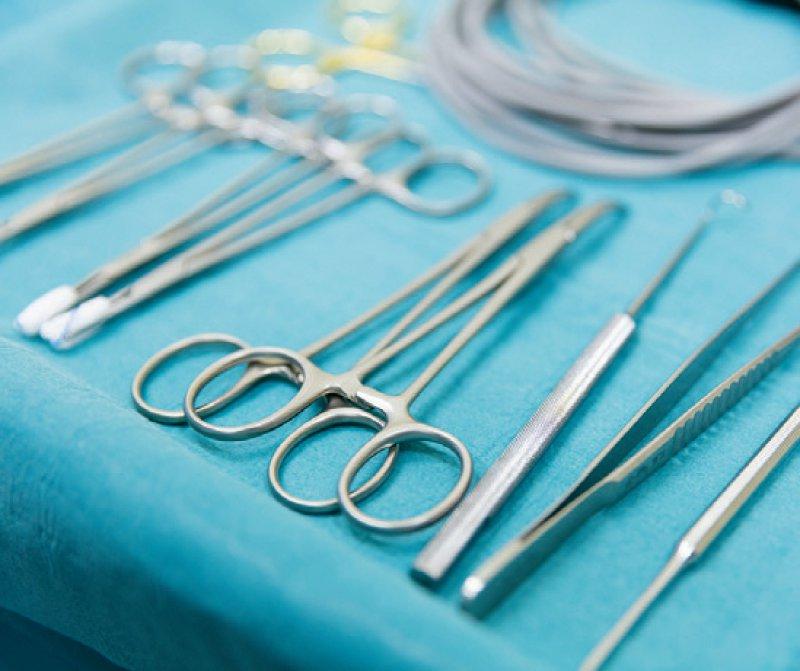 Mit der Verschiebung sollen Engpässe bei Medizinprodukten vermieden werden. Foto: Christian Schwier/stock.adobe.com