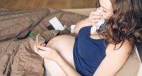 """""""Vaskulärer Sturm"""": Wie eine Grippe in der Schwangerschaft Gesundheit und Leben des Kindes gefährdet"""