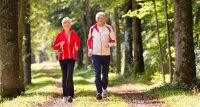 Generation-100-Studie: Sport hält im höheren Alter fit und verlängert (vielleicht) das Leben