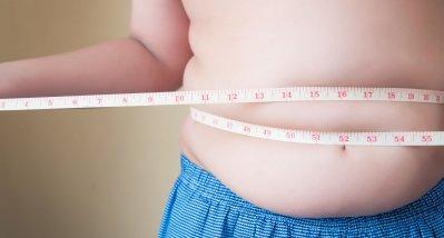 Adipositas: Neuroinflammation im Suchtzentrum des Gehirns führt bei Kindern zur Gewichtszunahme