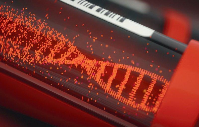 Für die genetische Analyse isolierten die Forschenden das Erbgut aus Blutzellen von Patienten, lasen die Sequenz und verglichen diese mit dem Erbgut von Angehörigen oder aus Datenbanken. Foto: ktsdesign/stock.adobe.com