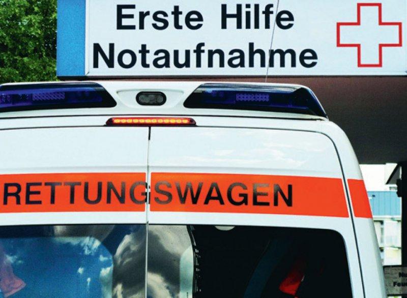 Das Register ermöglicht es, das notfallmedizinische Geschehen in den Kliniken in Echtzeit zu erfassen. Foto: flashpics/stock.adobe.com