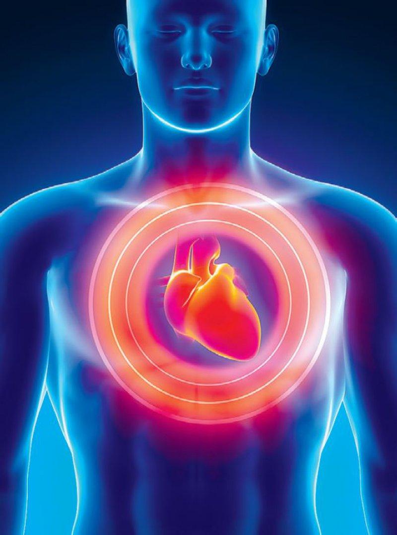 Die Leitlinie bietet evidenzbasierte Informationen für Menschen mit Herzschwäche. Foto: CLIPAREA.com/stcok.adobe.com