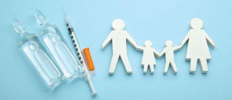 Impfstoffverteilung