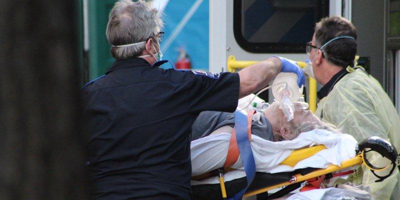 USA: Übersterblichkeit übertrifft Zahl der gemeldeten Todesfälle an COVID-19