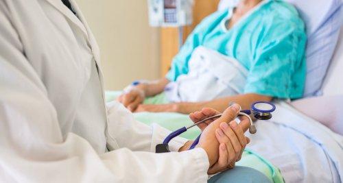 Stegner fordert Ende der Fallpauschalen für Krankenhäuser