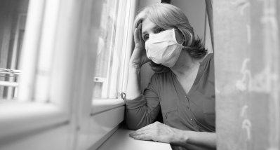 COVID-19-Pandemie verändert die subjektiv wahrgenommene Gesundheit