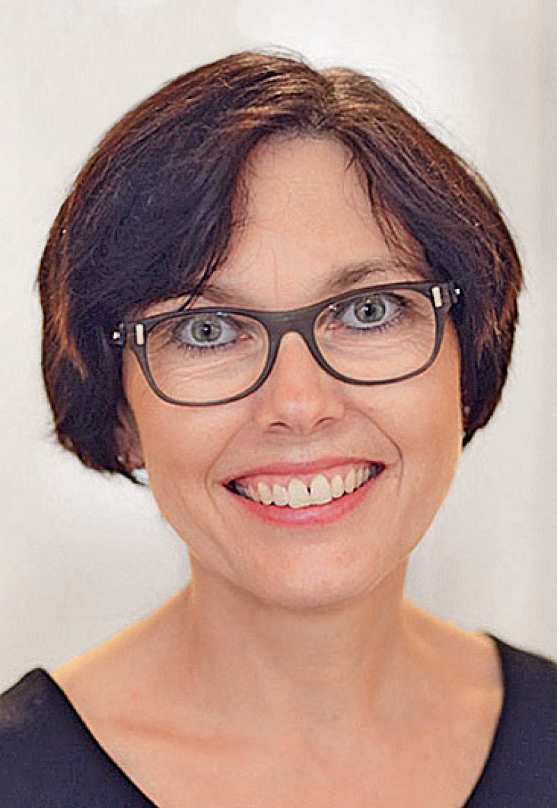 Martina Kadmon, Foto: privat