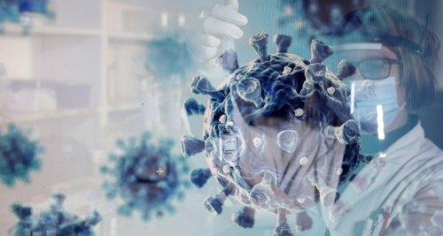 Rückblick 2020: Die Welt im Griff des Virus